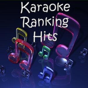 Karaoke Ranking Hits