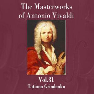 The Masterworks of Antonio Vivaldi, Vol. 31