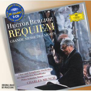 Berlioz: Requiem, Op.5 (Grande Messe des Morts)