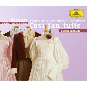 Mozart, W.A.: Cosí fan tutte - 3 CDs