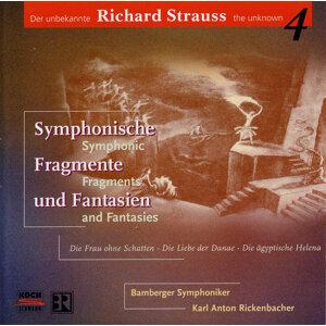 Symphonische Fragmente und Fantasien