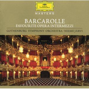Barcarolle - Favourite Opera Intermezzi