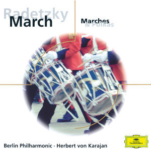Radetzky March - Marches & Polkas