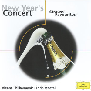 Strauss Favourites: New Year's Concert