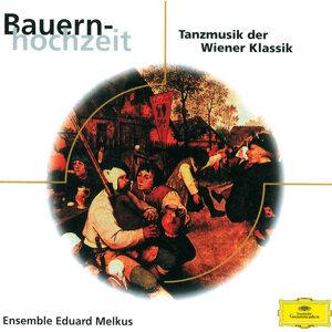 Bauernhochzeit - Tanzmusik der Wiener Klassik - Eloquence