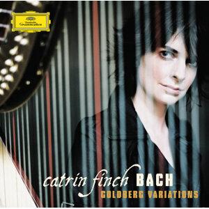 Bach, J.S.: Goldberg Variations, BWV 988 - International