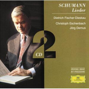 Schumann: Lieder - 2 CDs