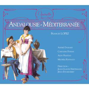 Andalousie - Méditerranée