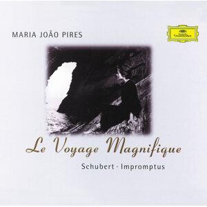 Maria João Pires - Le Voyage Magnifique - 2 CD's