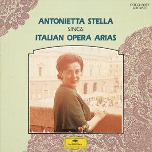 15 Great Singers - Antonietta Stella