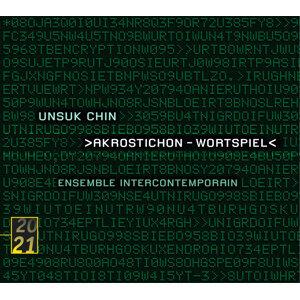Chin: Double Concerto; Akrostichon; XI; Fantaisie mécanique