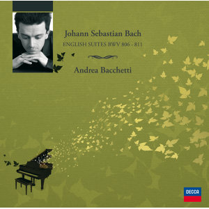 Bach / The Complete English Suites