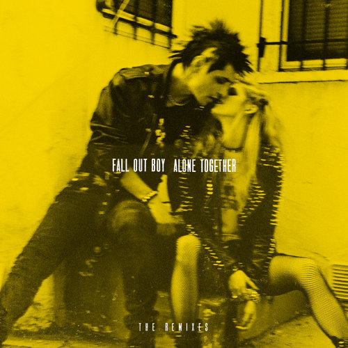 Alone Together - The Remixes