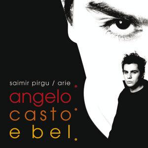 Saimir Pirgu - Angelo Casto e Bel