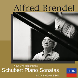 Schubert: Piano Sonatas Nos. 9, 18, 20, & 21 - 2 CDs