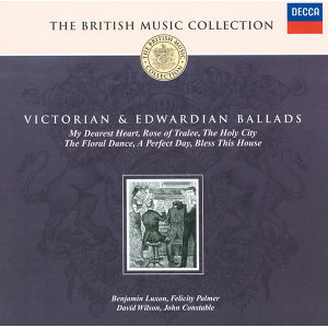 Victorian and Edwardian Ballads - 2 CDs