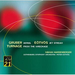 Gruber / Eötvös / Turnage: Trumpet Concertos