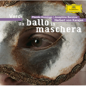 Verdi: Un Ballo in Maschera - 2 CD's Opera House