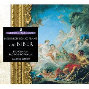 Biber: Fidicinium sacro-profanum