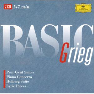 Basic Grieg - 2 CD's