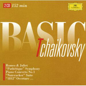 Basic Tchaikovsky - 2 CD's