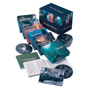 Wagner: Die Meistersinger von Nürnberg - 4 CDs