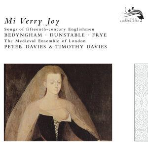 Mi Verry Joy