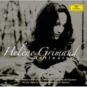 Hélène Grimaud: Reflections - Listening Guide - FR