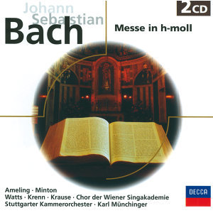 J.S. Bach: Messe in h-moll, BWV 232 - Eloquence
