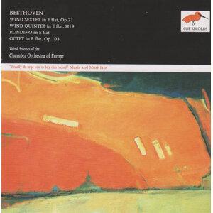 Beethoven: Sextet, Op.71; Octet, Op.103; Quintet, H19