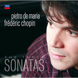 Chopin: The Three Sonatas