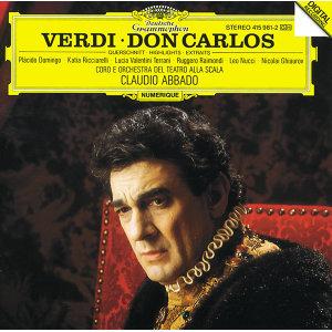 Verdi: Don Carlos - Highlights