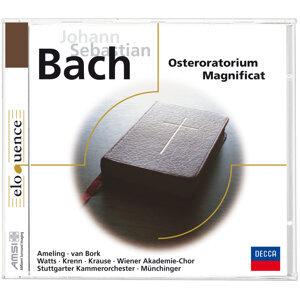 J.S. Bach: Osteroratorium,  Magnificat - Eloquence