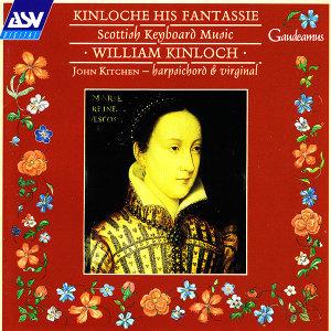 Kinloch: Kinloche His Fantassie