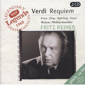 Verdi: Requiem/Quattro Pezzi Sacri - 2 CDs