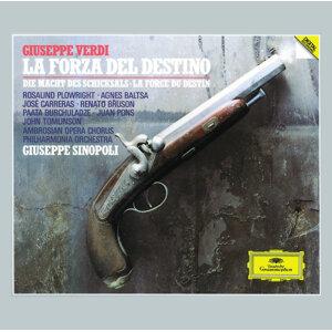 Verdi: La Forza Del Destino - 3 CD's