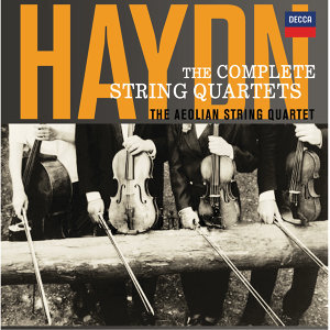 Haydn: The Complete String Quartets - 22 CDs