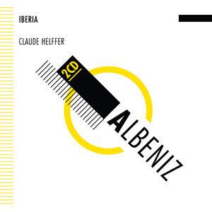 Albéniz - Debussy - Claude Helffer