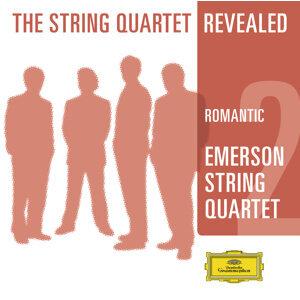 Emerson String Quartet - The String Quartet Revealed - CD 2