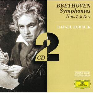 Beethove: Symphonies Nos.7, 8 & 9 - 2 CDs