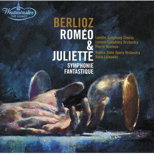 Berlioz: Roméo & Juliette; Symphonie fantastique - 2 CDs