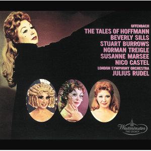 Offenbach: Les Contes d'Hoffmann - 2 CDs