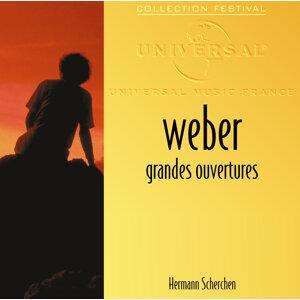 Weber: Grandes ouvertures