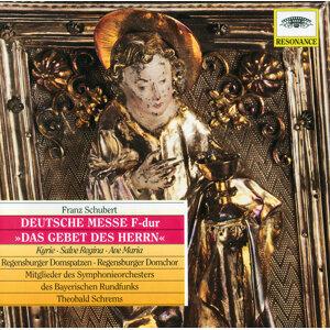 Schubert: German Mass In F D.872