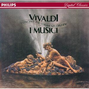 Vivaldi: Concerti per Strumenti Diversi