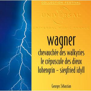 Wagner: Ouvertures et préludes vol.1