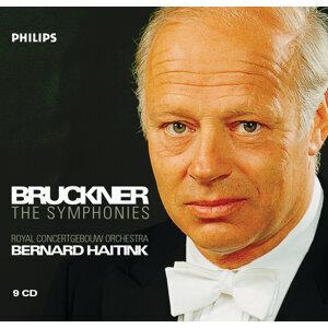 Bruckner: The Symphonies - 9 CDs