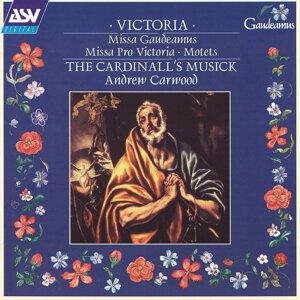 Victoria: Missa Gaudeamus; Missa Pro Victoria; Motets
