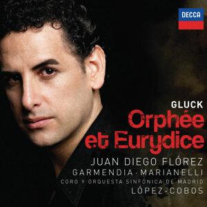 Gluck: Orfée et Euridice