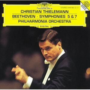 Beethoven: Symphonies No.5 & No.7